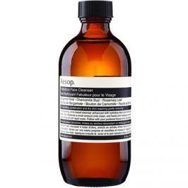 Aésop Skin Fabulous tisztító gél az érzékeny száraz bőrre  200 ml