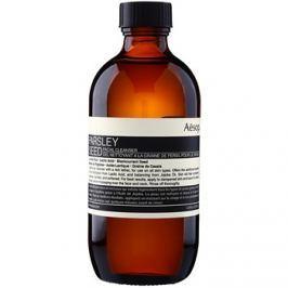 Aésop Skin Parsley Seed lágy tisztító gél minden bőrtípusra  200 ml
