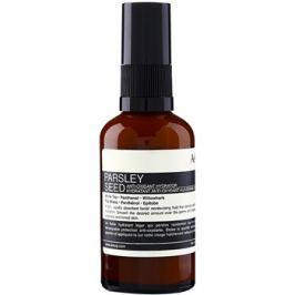 Aésop Skin Parsley Seed hidratáló fluid normál és száraz bőrre  60 ml