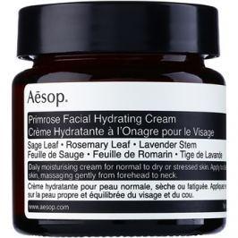 Aésop Skin Primrose hidratáló krém normál és száraz bőrre  60 ml