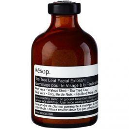Aésop Skin Tea Tree Leaf  bőrhámlasztó por  30 ml