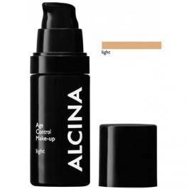 Alcina Decorative Age Control bőrélénkítő make-up lifting hatással árnyalat Light 30 ml