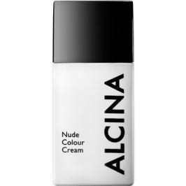 Alcina Decorative Nude Colour tonizáló krém természetes hatásért  35 ml
