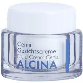 Alcina For Dry Skin Cenia bőrkrém hidratáló hatással  50 ml