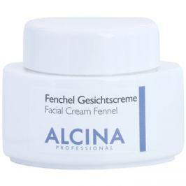 Alcina For Dry Skin Fennel krém  a bőr felszínének megújítására  100 ml