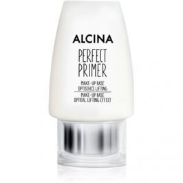 Alcina Perfect Primer sminkalap a make-up alá  30 ml