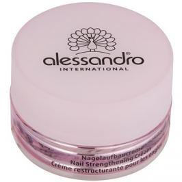 Alessandro NailSpa feszesítő krém körmökre  15 ml
