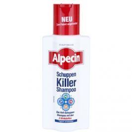 Alpecin Schuppen Killer korpásodás elleni sampon  250 ml