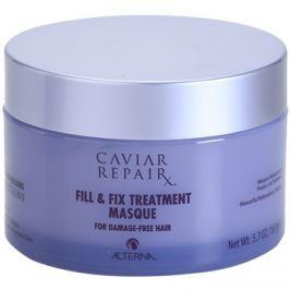 Alterna Caviar Repair mélyen regeneráló maszk hajra hajra  161 g
