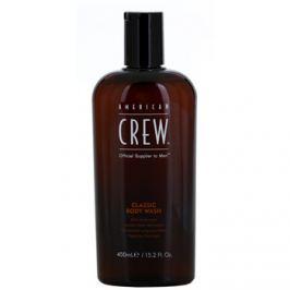 American Crew Classic tusfürdő gél mindennapi használatra  450 ml
