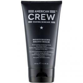 American Crew Shaving hidratáló borotválkozó krém normál és száraz bőrre  150 ml