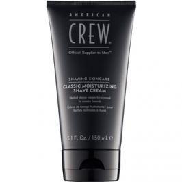 American Crew Shaving Classic gyógynövényes borotválkozó krém  150 ml