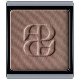 Artdeco Art Couture Wet & Dry hosszantartó szemhéjfesték árnyalat 313.32 Matt Truffle 1,5 g