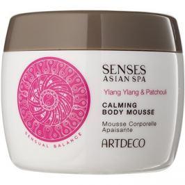 Artdeco Asian Spa Sensual Balance nyugtató hab testre hidratáló hatással Ylang Ylang & Patchouli 200 ml