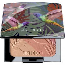 Artdeco Beauty of Nature három színű arcpír  10 g