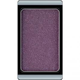 Artdeco Beauty of Nature gyöngyházas szemhéjfestékek árnyalat 274 Violet Wisdom 0,8 g
