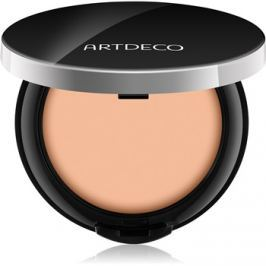 Artdeco Double Finish krémes kompakt make-up árnyalat 10 Sheer Sand 9 g