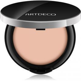 Artdeco Double Finish krémes kompakt make-up árnyalat 02 Tender Beige 9 g
