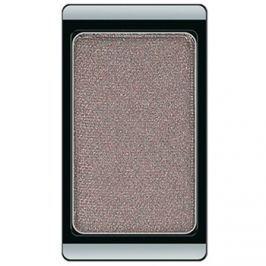 Artdeco Eye Shadow Duochrome púderes szemhéjfestékek árnyalat 3.218 soft brown mauve 0,8 g