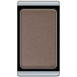Artdeco Eye Shadow Matt matt szemhéjfestékek árnyalat 30.517 Matt Chocolate Brown 0,8 g