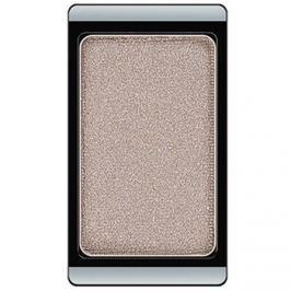 Artdeco Eye Shadow Pearl gyöngyházas szemhéjfestékek árnyalat 30.05 Pearly Grey Brown 0,8 g