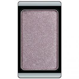 Artdeco Eye Shadow Pearl gyöngyházas szemhéjfestékek árnyalat 30.86 Pearly Smokey Lilac 0,8 g