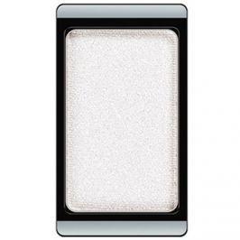 Artdeco Eye Shadow Pearl gyöngyházas szemhéjfestékek árnyalat 30.10 Pearly White 0,8 g