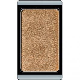 Artdeco The Art of Beauty szemhéjfesték  árnyalat 170 Pearly Bronze Jewel 0,8 g