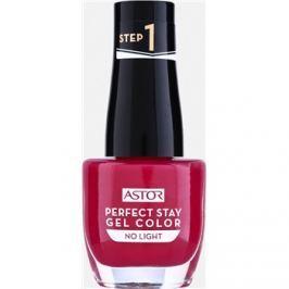 Astor Perfect Stay Gel Color géles körömlakk UV/LED lámpa használata nélkül árnyalat 016 Luxurious 12 ml