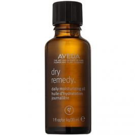 Aveda Dry Remedy hidratáló olaj száraz hajra  30 ml