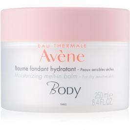 Avène Body Care hidratáló testbalzsam száraz és érzékeny bőrre  250 ml