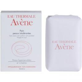 Avène Intolerant Skin parfümös szappan arcra és testre  100 g