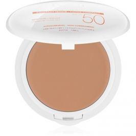 Avène Sun Mineral védő kompakt make-up kémiai szűrő mentes SPF50 árnyalat Beige  10 g