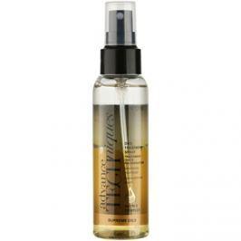 Avon Advance Techniques Supreme Oils intenzív tápláló spray luxus olajokkal minden hajtípusra  100 ml