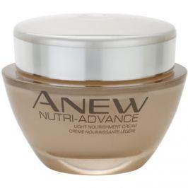 Avon Anew Nutri - Advance könnyű tápláló krém  50 ml