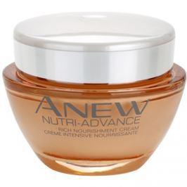 Avon Anew Nutri - Advance tápláló krém  50 ml