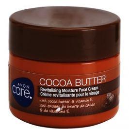 Avon Care revitalizáló hidratáló arckrém kakaóvajjal  100 ml