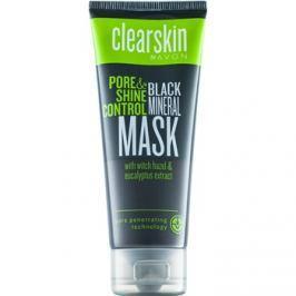 Avon Clearskin  Pore & Shine Control mélytisztító maszk a matt arcbőrért  75 ml