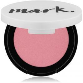 Avon Mark arcpirosító árnyalat Desert Rose 14 g