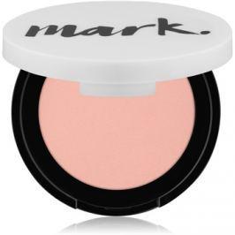 Avon Mark arcpirosító árnyalat Soft Peach 14 g
