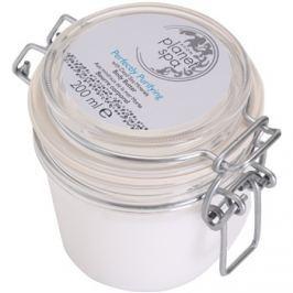 Avon Planet Spa Perfectly Purifying testápoló krém Holt-tenger ásványaival  200 ml