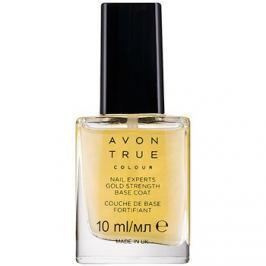 Avon True Colour tápláló ápolás körmökre  10 ml