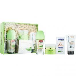 Babaria Aloe Vera kozmetika szett IV.