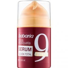 Babaria Rosa Mosqueta arcszérum 9  50 ml