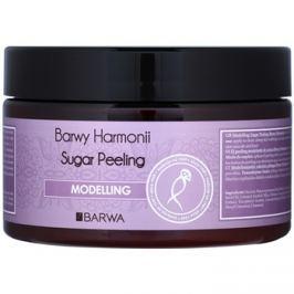 Barwa Harmony Modelling cukros peeling narancsbőrre Chilli & Cranberry Extract 250 ml