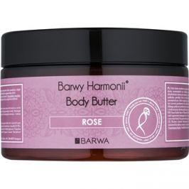 Barwa Harmony Rose testvaj  220 ml