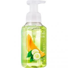Bath & Body Works Cucumber Melon hab szappan kézre  259 ml