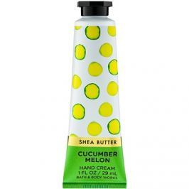 Bath & Body Works Cucumber Melon kézkrém  29 ml