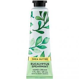 Bath & Body Works Eucalyptus Spearmint kézkrém  29 ml