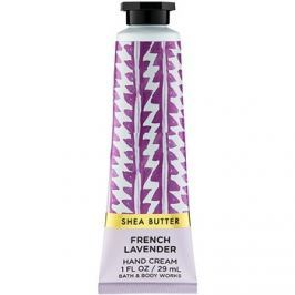 Bath & Body Works French Lavender kézkrém  29 ml